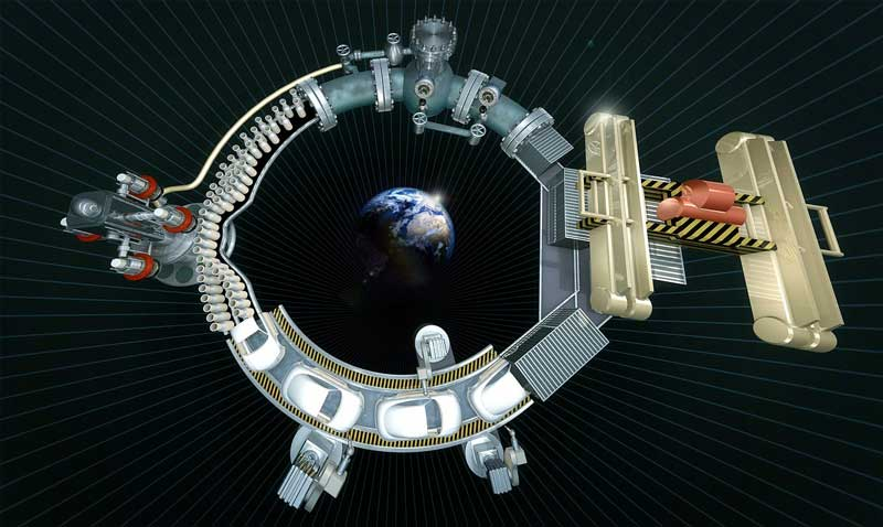 Endustri 4.0, IoT, Nesnelerin İnterneti, Yapay Zeka, industry 4.0