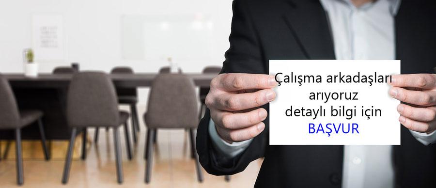 iş ilanı erp