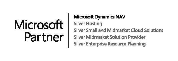 İnfotek, Microsoft Dynamics NAV