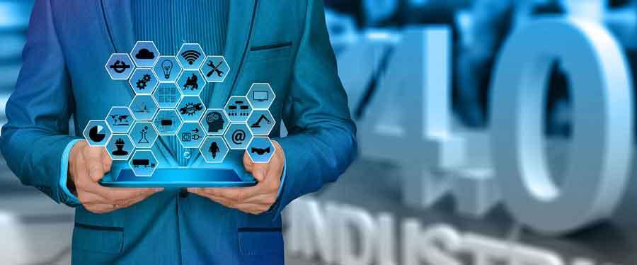 Endüstri 4.0: ERP ve MES Bütünleşmesinin Gücü