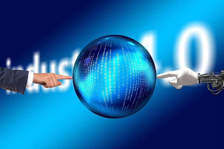 Şirketinizin Beyni ERP Sisteminiz Endüstri 4.0'a Hazır mı?